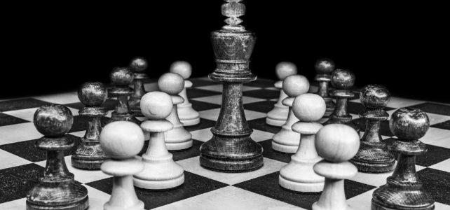 Urvalsbedömningar och ledarskap
